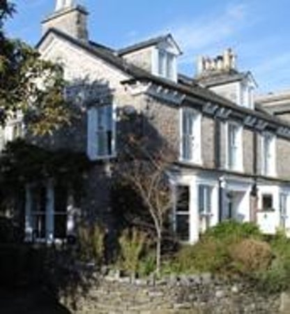 Airethwaite House Bed and Breakfast: B&B