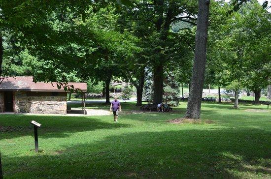 Gathland State Park: park