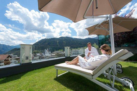 Hotel Cervosa: Relaxen & Geniessen