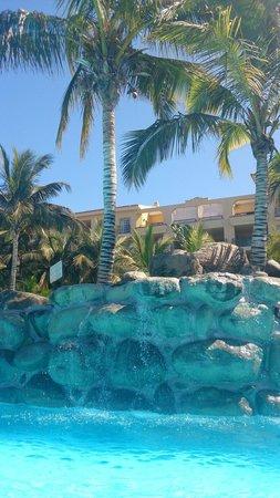 Palm Oasis Maspalomas: Piscina