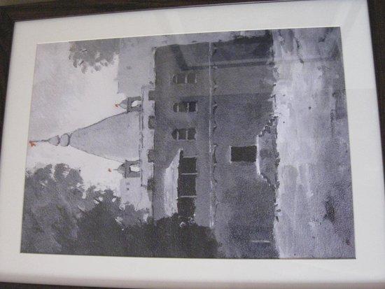 Sun-n-Sand Hotel, Shirdi: Photo frame in Room