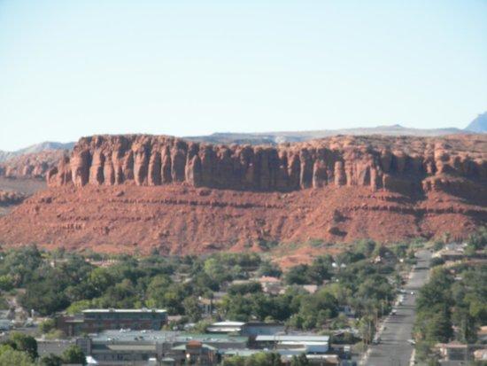Inn on the Cliff : Beautiful Utah