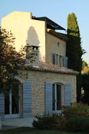 Domaine de L'Enclos : Main building