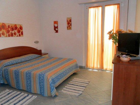 Buena Vista Residence: Camera da letto