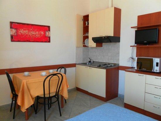 Buena Vista Residence: Monolocale