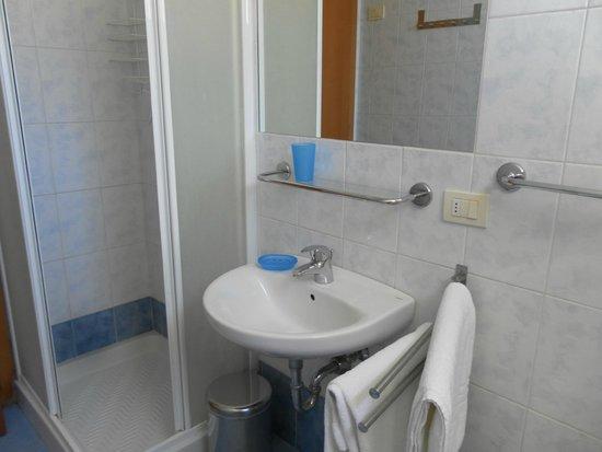 Buena Vista Residence: Bagno
