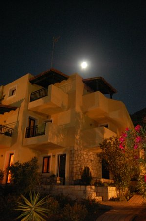 Petra Village Apartments : 4
