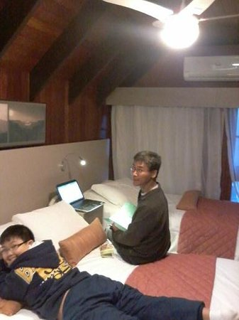 Hotel Laghetto Gramado: Quarto pequeno