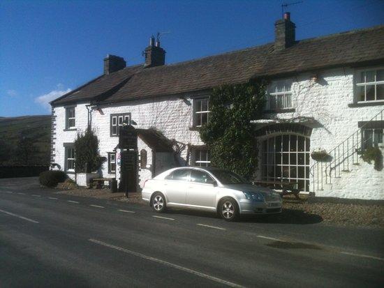 The Street Head Inn: What a gem!