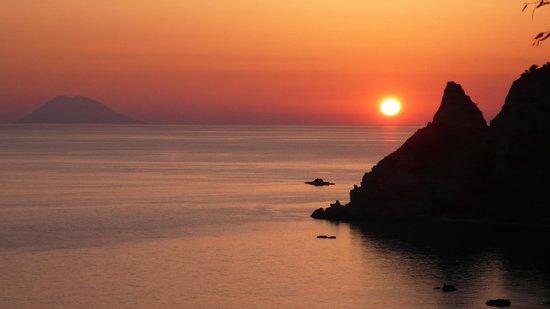 Hotel Villaggio Calispera: Ascolta le sirene...