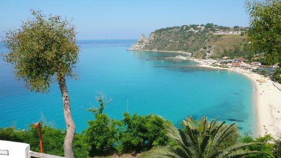 Hotel Villaggio Calispera: Ulisseeeeee