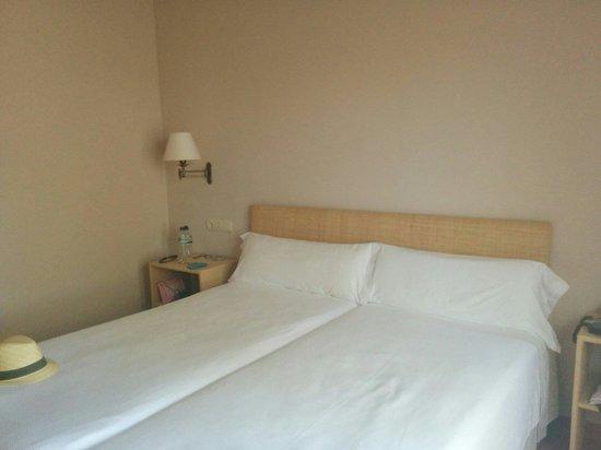 Son Corb Boutique Hotel : Standard room