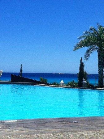 AquaGrand Exclusive Deluxe Resort: piscine