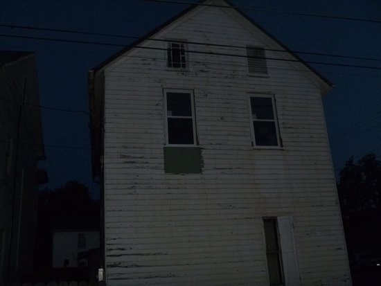 Charles Town Ghost Tours: the old Mary Rust boarding house