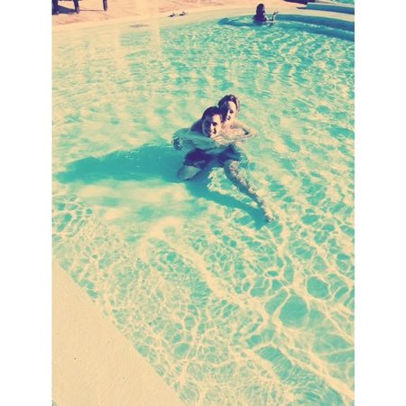 Arapey Thermal Resort and Spa: piscina