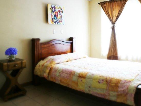 Hostel Mangifera: Room