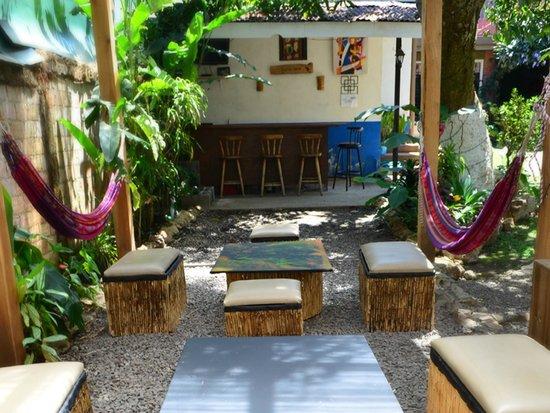 Hostel Mangifera: Relax
