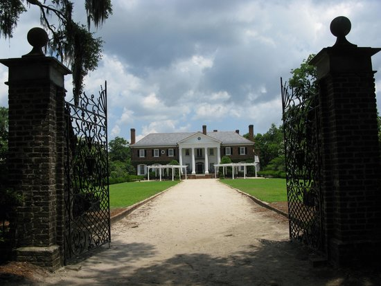Boone Hall Plantation : Boone Hall