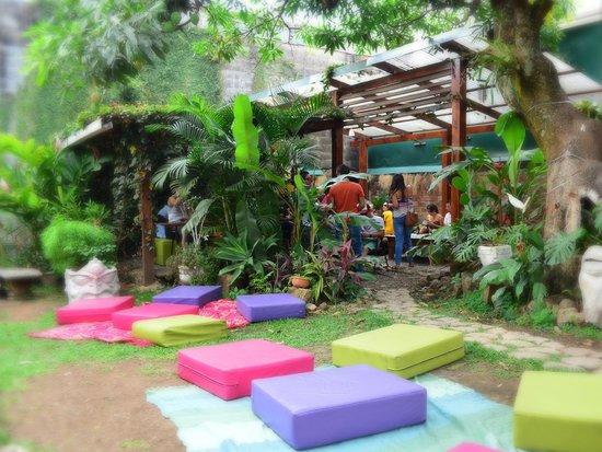 Hostel Mangifera: Felicidad