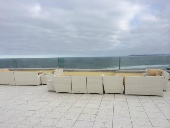 Pier South Resort, Autograph Collection: View from 5th Floor Roof