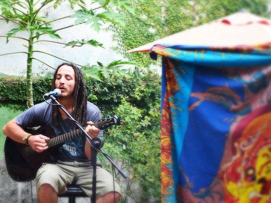 Hostel Mangifera: Sing