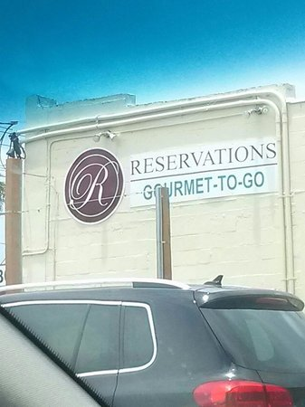 Reservations, Old Heights Bistro
