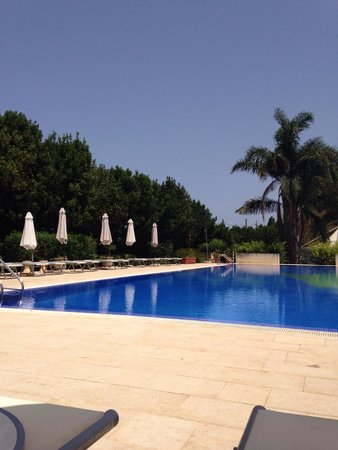 Hotel Caiammari: Beautiful pool!