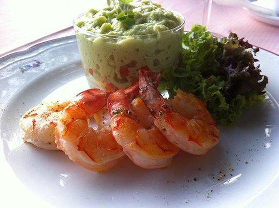 Florence Restaurant: Great Food