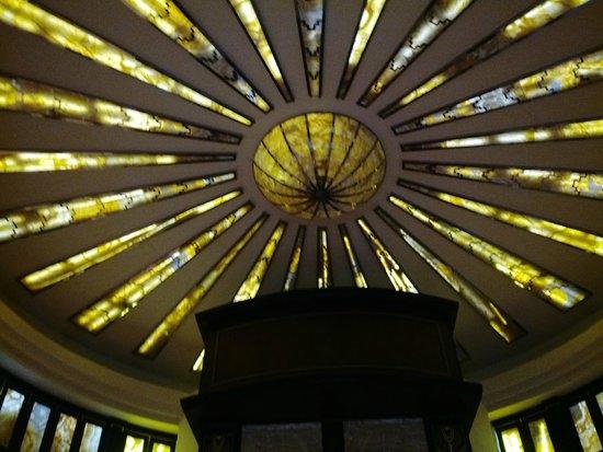 Stella Di Mare Beach Hotel & Spa : Lobby 2