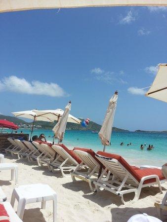 Le String Beach : orient beach