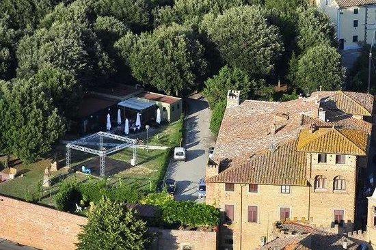 Villa dal Borgo