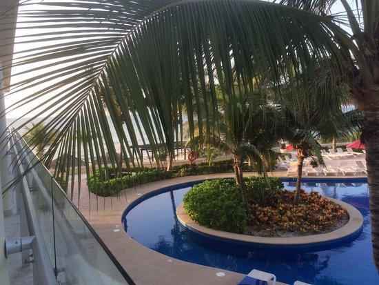 Azul Beach Resort & TUI Sensatori Resort Riviera Cancun : Gorgeous views