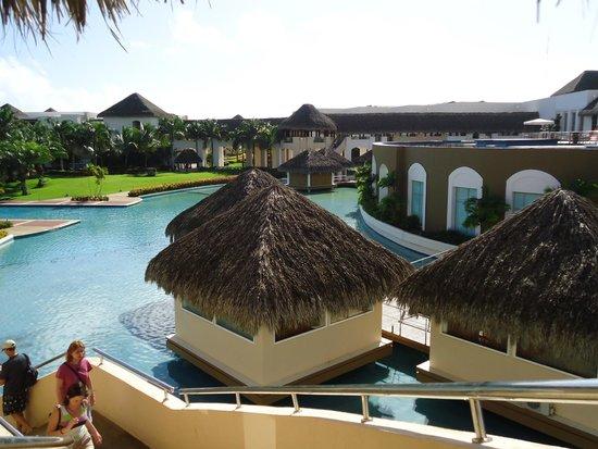 Hard Rock Hotel & Casino Punta Cana: Área Externa
