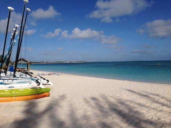 Beaches Turks & Caicos Resort Villages & Spa: beach