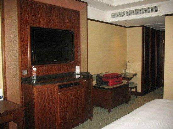 Shangri-La Hotel,Bangkok: Beautiful Room
