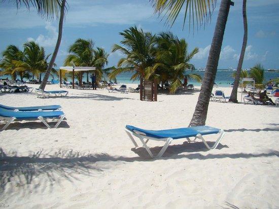 IFA Villas Bavaro Resort & Spa : plage
