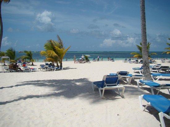 IFA Villas Bavaro Resort & Spa : la plage