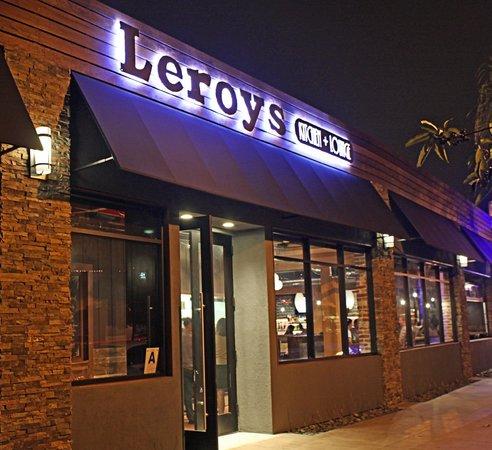 leroys lansing