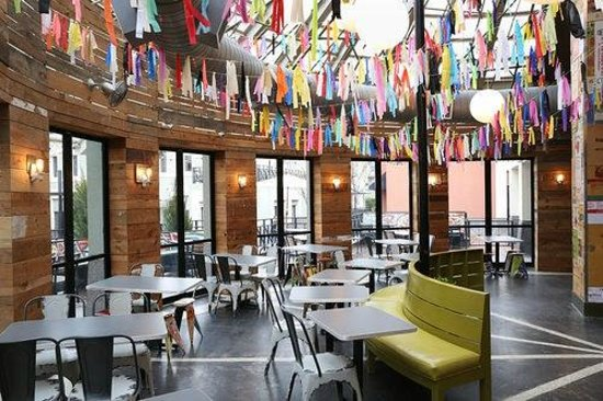 Photo of Thai Restaurant Crushcraft Thai Street Eats at 2800 Routh St, Dallas, TX 75201, United States