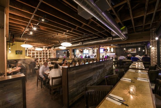 Leroy S Kitchen And Lounge Happy Hour