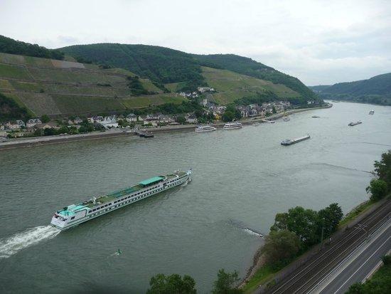 Rheinstein Castle: Rheinstein 1