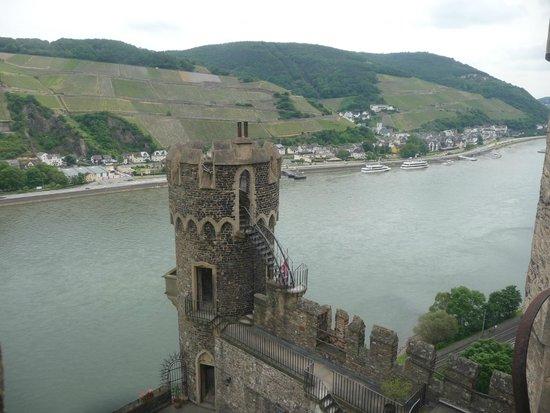 Rheinstein Castle: Rheinstein 4