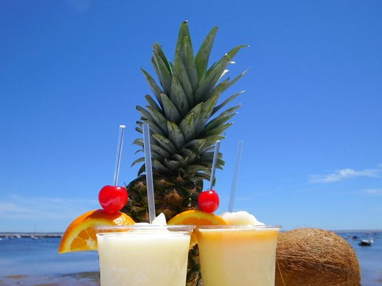 Boatslip Resort: Tropical delights