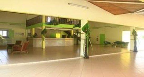 Gros-Morne, Martinique: Salle de réunion