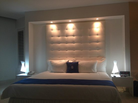 Shana By The Beach, Hotel Residence & Spa : Junior Suite