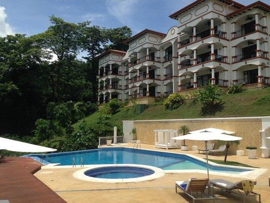 Shana By The Beach, Hotel Residence & Spa : Piscina del hotel
