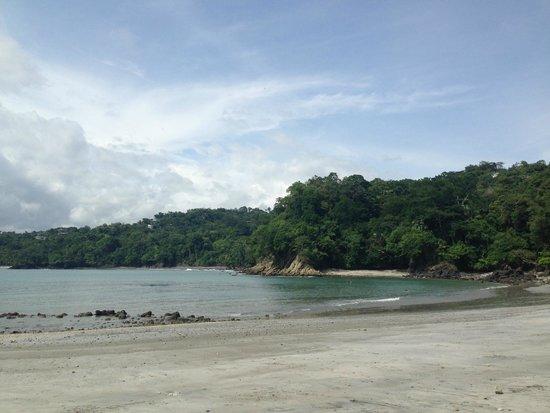 Shana By The Beach, Hotel Residence & Spa: Playa Biesanz a 5 minutos del hotel