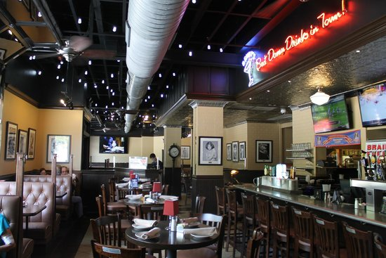 best damn drinks in town picture of benny 39 s bar and grill potomac tripadvisor. Black Bedroom Furniture Sets. Home Design Ideas