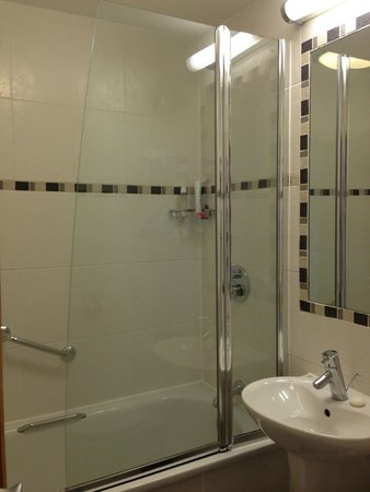 Richmond Hill Hotel : Bathroom