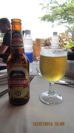 Diamonds La Gemma dell' Est : Great Beer